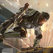Fire Sniper Combat: FPS 3D Shooting Game 1