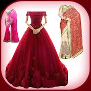 Bridal Suit Photo editor_Girl Wedding dress editor 1.14.0