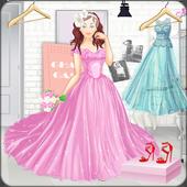 👰 bridesmaid dresses - wedding dresses game 0.3