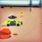 Fun Car Escape - 3D 1