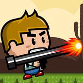 Bazooka Gun Boy 1.1