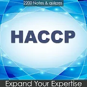 HACCP Exam Review-  Study Notes,Concepts & Quizzes 1.0
