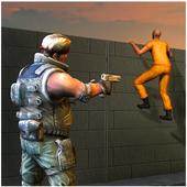 Army Prisoner Escape Mission 1.0.1