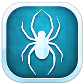 Spider Solitaire Patience free 1.8