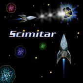 Scimitar 3.83