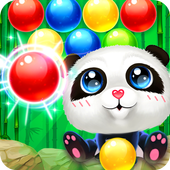 Panda bubble legend 1.0.2