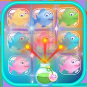Bubble Fish Adventure Shoot 1.0
