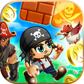 Super Bob World - Pirate 1.0.8