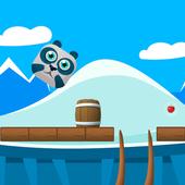Hopping PandaCorley StudiosAdventure