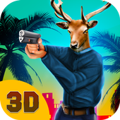 Deadly Crime City Shooter 3D 1.2