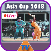 Asia Cup Live TV 1.0.0