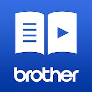 Brother GT/ISM Support App