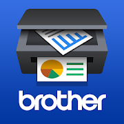 Brother iPrint&Scan 6.1.1
