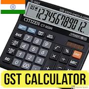 Citizen Calculator GST 6.4