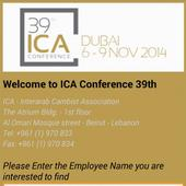 ICA Conference 1.0
