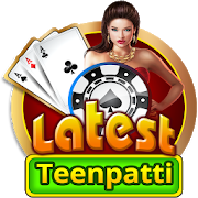 Latest Teen Patti - Indian Poker Game 2.13