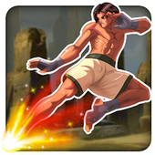 King of Kungfu in street 1.0.1