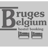 Bruges(Belgium) Hostel Booking 1.0