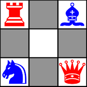 Chesskers 1.0.10