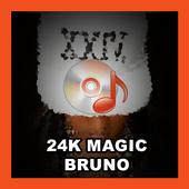 24K Magic Bruno Mars 1.0