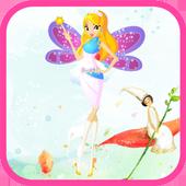 Fairy Dress Up Games 2.0