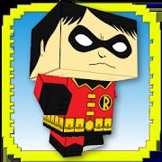 Pixel Hero Running 1.5