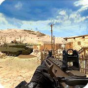Army Call of Cross Border Counter Terrorist Strike 1.3
