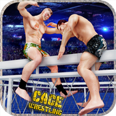 Cage Wrestling Superstars: Fight Revolution Mania 1.0.1