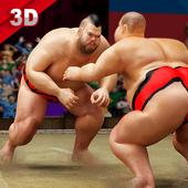 Sumo Stars Wrestling 2018: World Sumotori Fighting 1.0.6