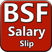 BSF Salary Slip 2 3 1 APK Download - Android Personalization