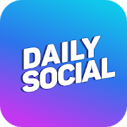 Daily Social #trending #entertainment #magazine 1.0.2