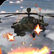 Air Attack Gunship Strke 2018 1.0