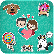 Stickers for Whatsapp 1.0