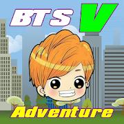 BTS V Adventure 1.1.1