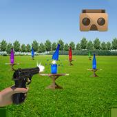 Bottle Shoot VR 1.0