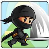 ninja castle run 1.0