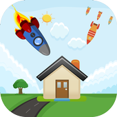 Home Tower Defense 3d Missile