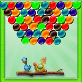 Bubble Ball Shooter HD