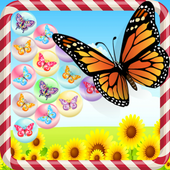 Bubble Butterfly Shooter 1.0