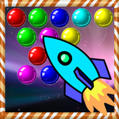 Bubble Shooter Space 1.0