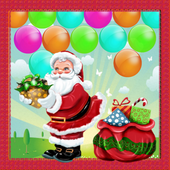 Christmas Bubble ShooterBubble Shooter For Mobile Game AppCasual