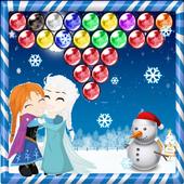 Elsa and Aunna Bubble 1.0