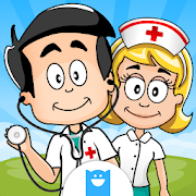 Doctor KidsBubaduCasualPretend Play 1.51