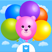 Pop Balloon Kids 1.25
