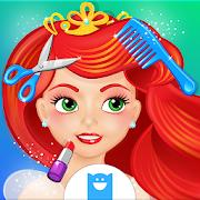 Princess Hair & Makeup SalonBubaduCasualCreativity