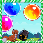 Bubble Jixa Shooter 1.0