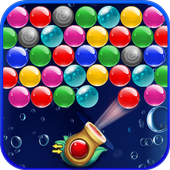 Bubble Shooter 3D puzzle HD Game 2017 1.2