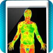 Thermal camera liveBubble BunAdventure
