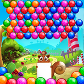 Bubble Shooter Popping 1.0
