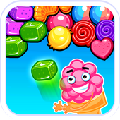 Candy World Bubble Shooter 1.1.4.2